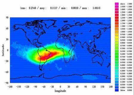 10 نقطه عجیب دنیا که به اندازه مثلث برمودا اسرار آمیزند (عکس)